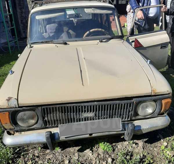 ИЖ 2125 Комби, 1988 год, 11 000 руб.