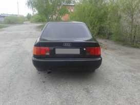 Курган A6 1994