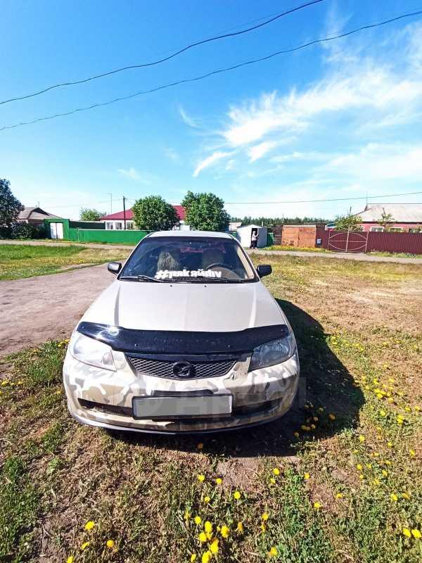 Mazda Protege, 2001 год, 170 000 руб.