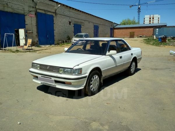 Toyota Chaser, 1991 год, 160 000 руб.