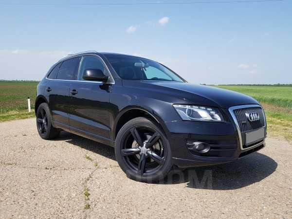 Audi Q5, 2008 год, 845 000 руб.