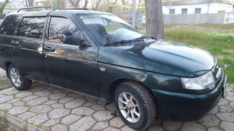 Лада 2111, 2002 год, 110 000 руб.