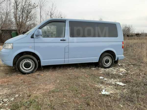 Volkswagen Transporter, 2008 год, 720 000 руб.