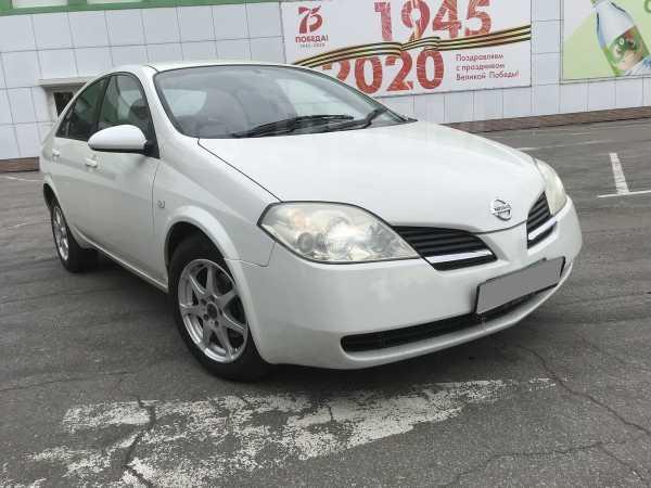 Nissan Primera, 2001 год, 265 000 руб.