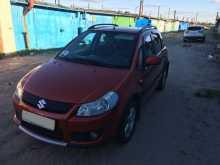 Сургут SX4 2008