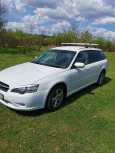 Subaru Legacy, 2004 год, 398 000 руб.