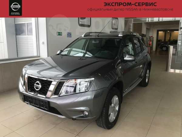 Nissan Terrano, 2020 год, 1 244 000 руб.