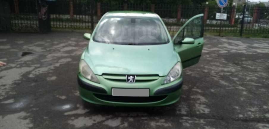 Peugeot 307, 2003 год, 150 000 руб.