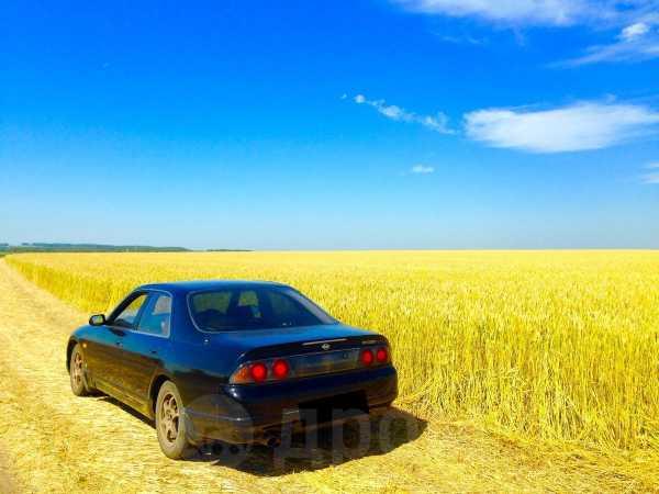 Nissan Skyline, 1993 год, 200 000 руб.