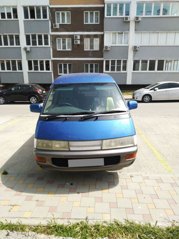 Toyota Town Ace, 1995 год, 250 000 руб.