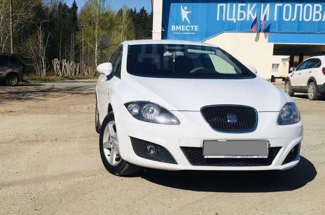 SEAT Leon, 2012 год, 399 999 руб.