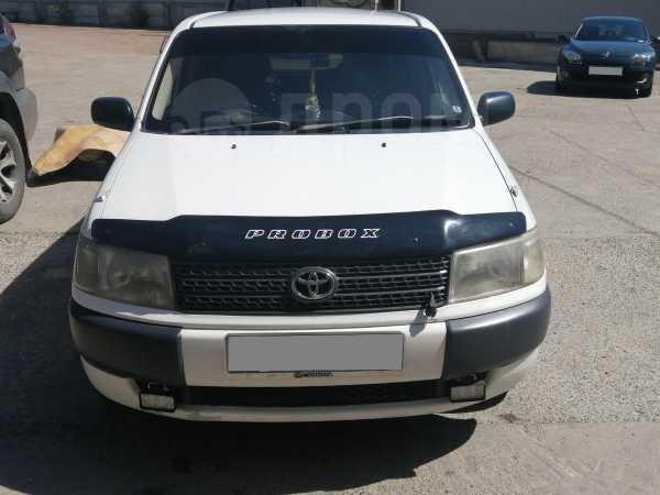 Toyota Probox, 2007 год, 355 000 руб.