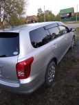 Toyota Corolla Fielder, 2007 год, 390 000 руб.