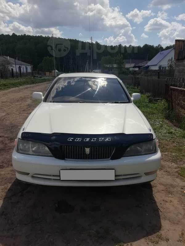 Toyota Cresta, 1997 год, 310 000 руб.