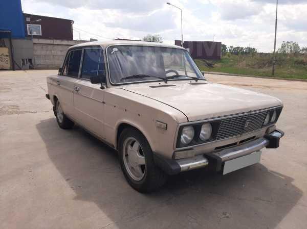 Лада 2106, 1994 год, 55 000 руб.
