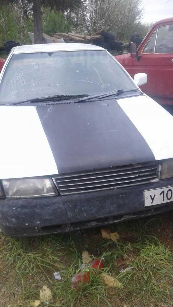 Toyota Sprinter, 1987 год, 30 000 руб.