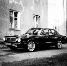 Москва Mark II 1979