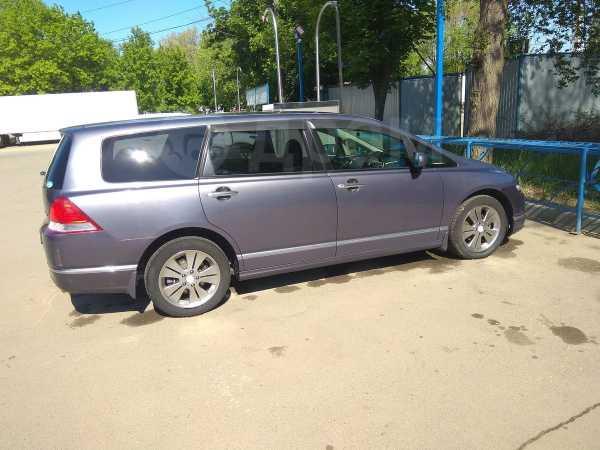 Honda Odyssey, 2003 год, 530 000 руб.