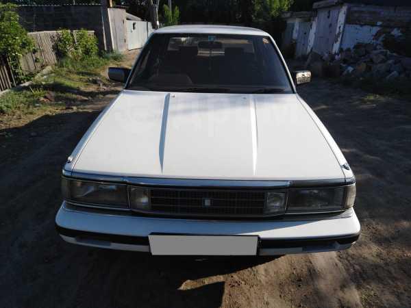 Toyota Mark II, 1988 год, 65 000 руб.