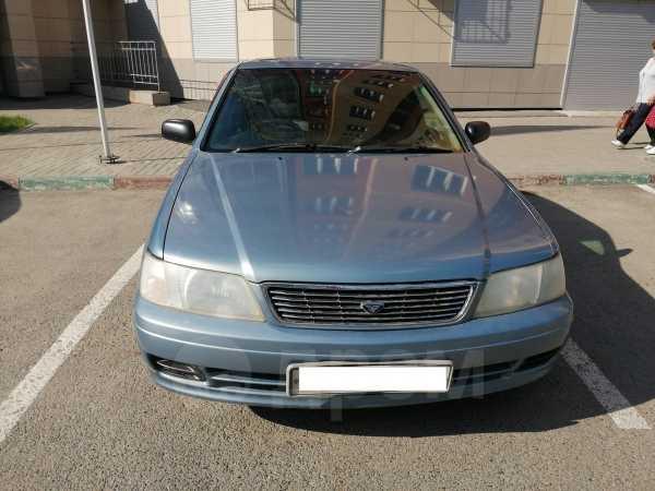 Nissan Bluebird, 1999 год, 137 000 руб.