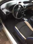Peugeot 206, 2005 год, 165 000 руб.