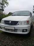 Nissan Presage, 2000 год, 225 000 руб.