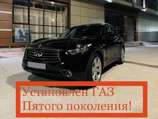 Infiniti FX37, 2012 год, 1 270 000 руб.