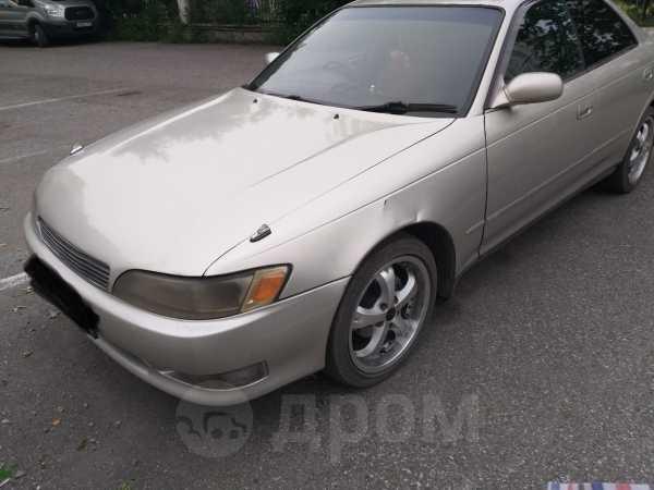 Toyota Mark II, 1993 год, 170 000 руб.