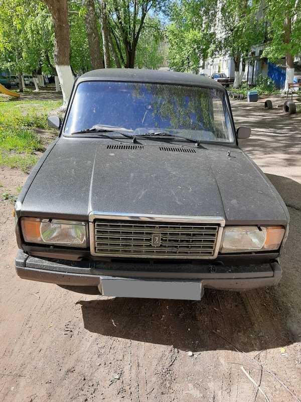 Лада 2107, 2002 год, 26 000 руб.