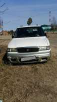 Mazda MPV, 1997 год, 50 000 руб.