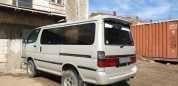 Toyota Hiace, 1997 год, 320 000 руб.