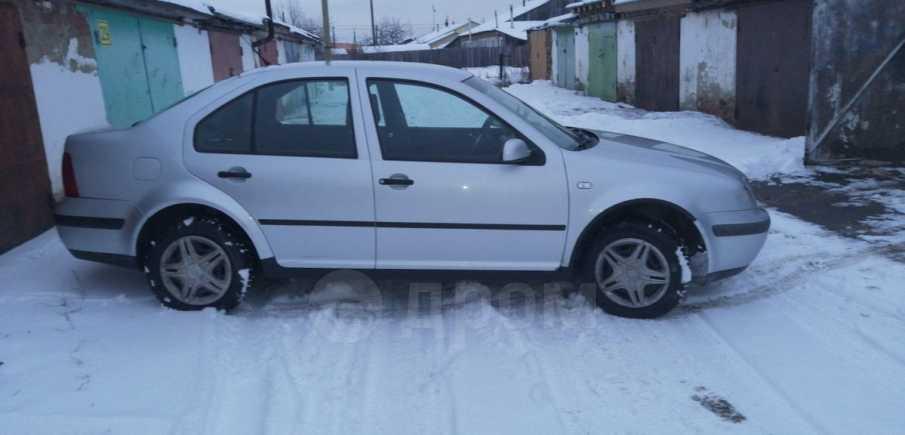 Volkswagen Bora, 2002 год, 210 000 руб.