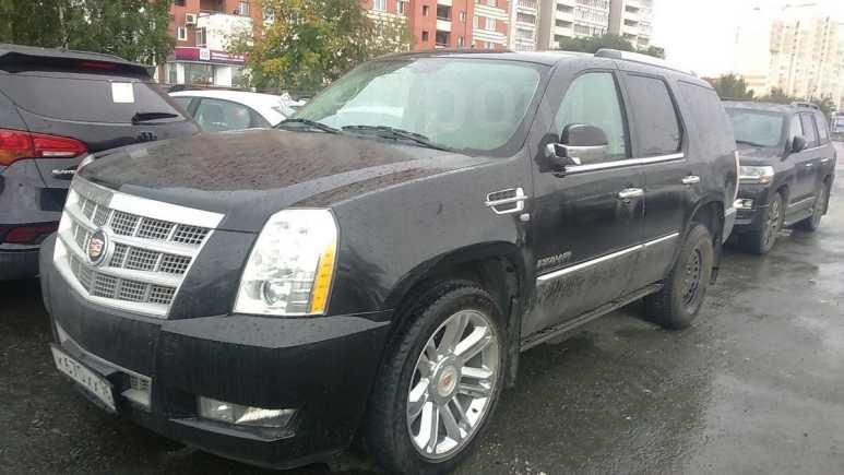 Cadillac Escalade, 2013 год, 2 020 000 руб.