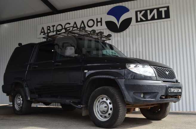 УАЗ Пикап, 2014 год, 360 000 руб.