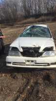 Toyota Cresta, 2000 год, 54 000 руб.