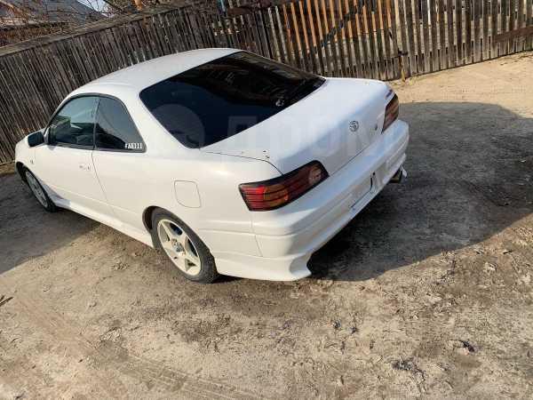 Toyota Corolla Levin, 1998 год, 200 000 руб.