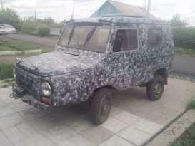 Любинский ЛуАЗ 1983