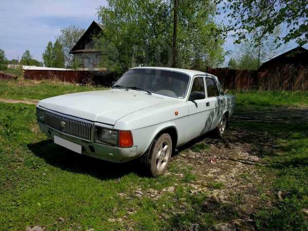 ГАЗ 3102 Волга, 1988 год, 25 000 руб.