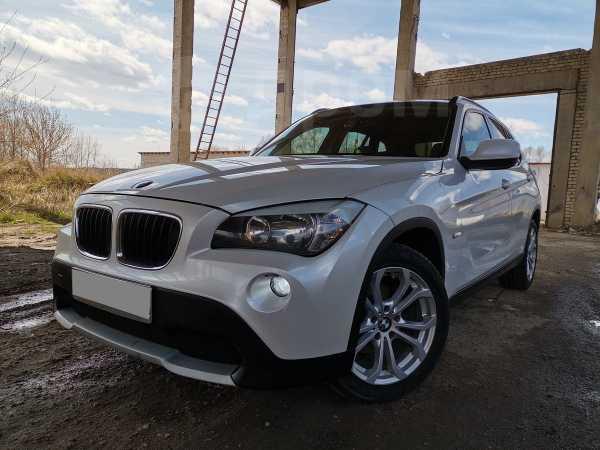 BMW X1, 2011 год, 675 000 руб.