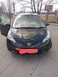 Honda Fit, 2010 год, 430 000 руб.