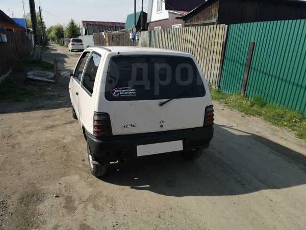 Лада 1111 Ока, 2003 год, 58 000 руб.