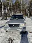 Mitsubishi Pajero iO, 2001 год, 275 000 руб.