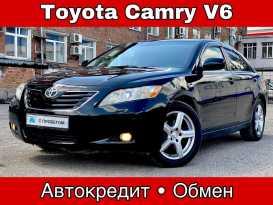 Новокузнецк Camry 2008