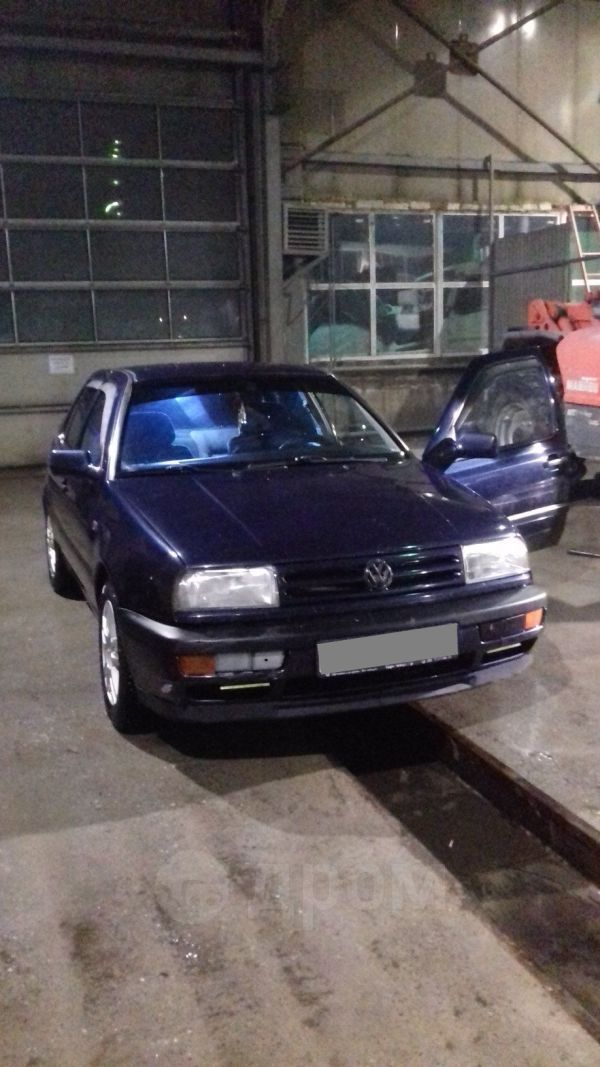 Volkswagen Vento, 1992 год, 120 000 руб.