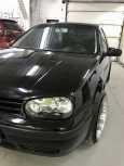 Volkswagen Golf, 1999 год, 230 000 руб.
