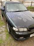 Mazda Capella, 1987 год, 130 000 руб.