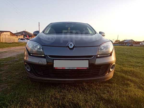 Renault Megane, 2012 год, 410 000 руб.