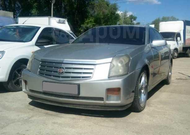 Cadillac CTS, 2006 год, 290 000 руб.