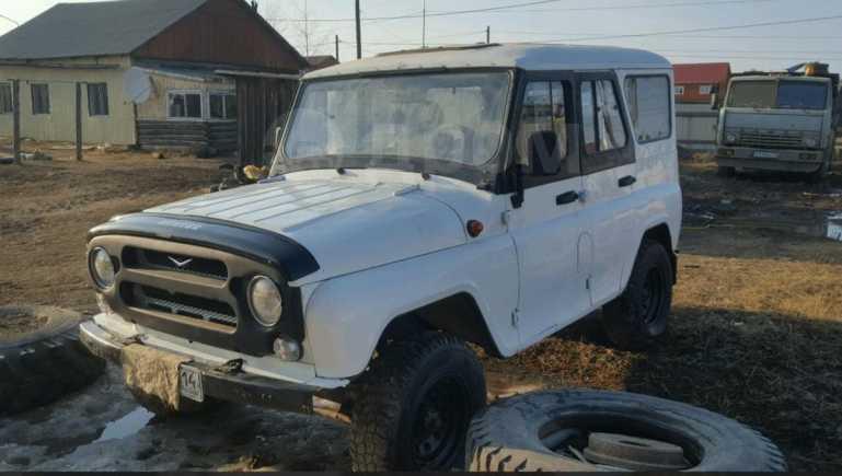 УАЗ 3151, 2004 год, 240 000 руб.