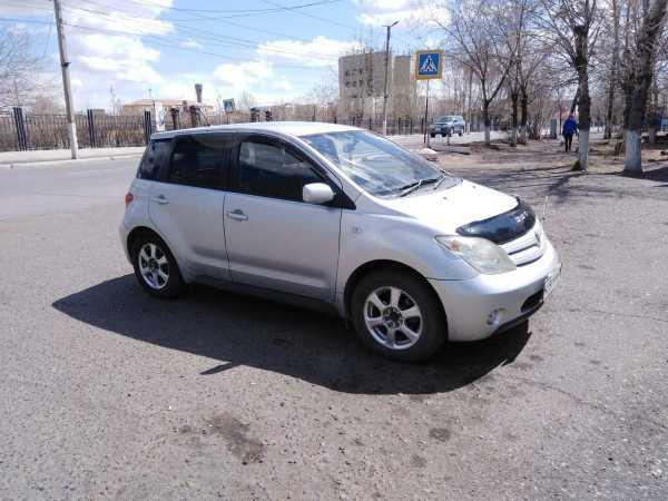 Toyota ist, 2004 год, 310 000 руб.